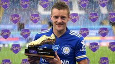 Jamie Vardy won the Premier League Golden Boot for the first time in his career on Sunday despite a poor end to the season for Leicester City that saw them miss out on the Champions League. England forward Vardy, 33, became the oldest player to win the award for the league's top scorer after netting […] Mohamed Salah Liverpool, Fleetwood Town, Tammy Abraham, James Maddison, Jamie Vardy, Brendan Rodgers, Anthony Martial, Pierre Emerick, Marcus Rashford