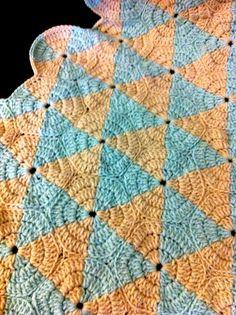 #crochet #afghan