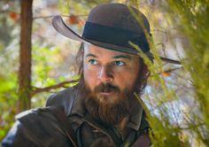 TURN: Caleb Brewster (Daniel Henshall) in Ep 2.04 | Photo by Antony Platt/AMC