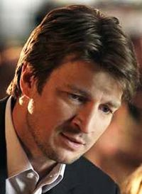 """Yet another Coop could be Richard Castle.  I have Mary Bell to thank for introducing me to this guy.  Series: """"Castle"""" (real original, huh!)"""