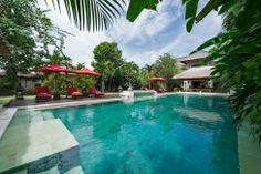 Very nice 5 bedrooms Villa Kalimaya in Seminyak Bali