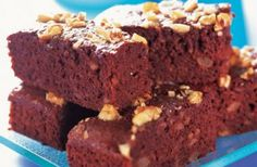 25 lower-fat cake recipes - Weight Watchers better brownies - goodtoknow