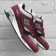 new balance 1500 burgundy teal