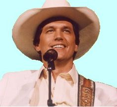 GEORGE STRAIT - Sam Houston State University - Huntsville, TX 1980's and again in early 1990's at Montagne Center, Beaumont, TX (This was with Patti Loveless)