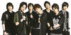 Kis-My-Ft2 Set To Release A Single Collection Album