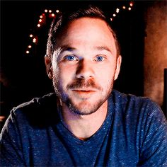 He walks that fine line of being both dangerously sexy and a complete sweetheart at the exact same time. | 16 Reasons Why Shawn Ashmore Deserves Your Love And Attention