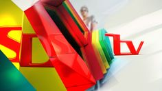 Network Branding Idents DStv by Silviu , via Behance Behance, Branding, Projects, Design, Behavior, Blue Prints, Design Comics, Brand Management
