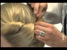 Видео: причёски, которые легко сделать самостоятельно
