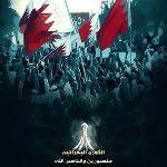 #POSTER: Revolution for Democracy in Bahrain (1). #ArabSpring #Bahrain #Democracy #MiddleEast #Revolution