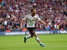 Juan Mata 'happy to remain at Manchester United under Jose Mourinho'