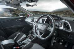 SEAT Leon FR - red - 2013 - 074