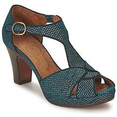 Sandales et Nu-pieds Chie Mihara JAMINA Bleu 215.20 €