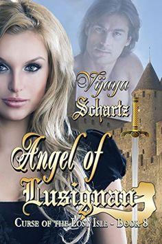 Angel of Lusignan (Curse of the Lost Isle Book 8) by Vija... https://www.amazon.com/dp/B01MXVQFQ0/ref=cm_sw_r_pi_dp_x_cxjsybRZG6EFW