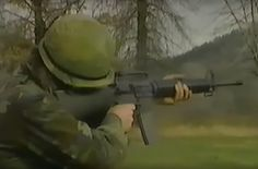 Throwback Thursday! Watch this gnarly 80s Colt commercial (VIDEO) | Guns Ammo and Tactical Gear Blog