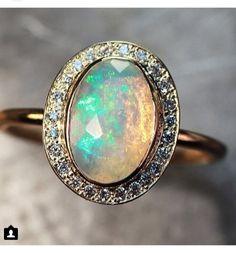 Anéis com design vintage são a minha paixão