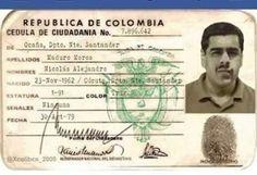 Programa de Caracol se hace tendencia tras revelar pruebas de que #MaduroEsColombiano