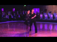 Bryan & Carmen - London Ball - Ballroom Dance TubeBallroom Dance Tube