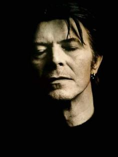 """brecbc123: """" David Bowie """""""