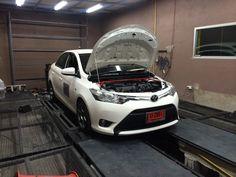 Vios 2013 ขึ้นไดโน่ Toyota Vios Modified, Vehicles, Car, Vehicle, Tools