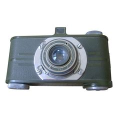 Argus Army Camera | 1960 - $175.