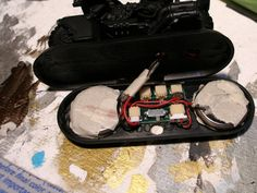 Bike Magnet Conversion LED 3
