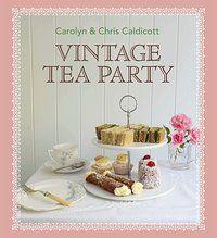 Rezension: vintage tea party
