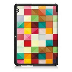 PU leather Folio Stand Smart Case For Huawei MediaPad Play Pad, Tablet Cover, Pu Leather, Phone Cases, Slim, Phone Case