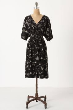 05be3116fe07b ISO Anthropologie Many Folds dress Looking for this dress by Moulinette  Soeurs in a size 4 or Anthropologie Dresses