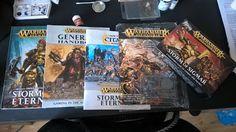 Małe Figurkowo: Inbox: Warhammer Age of Sigmar