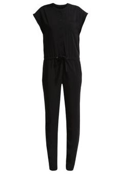 Jumpsuit - black