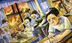 청강문화산업대학교 2016학년도 <스쿨 가이드북> : 애니,만화,게임스쿨 통합브로셔 http://ipsi.ck.ac.kr/?c=center/38&uid=14228