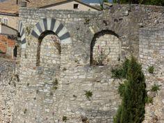 Publicamos la Torre de Gironella en Gerona. #historia #turismo http://www.rutasconhistoria.es/loc/torre-gironella