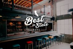 The 22 Best Bars in California #1 No Big Deal #1833