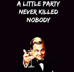 Party #infangerp