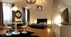 TREVI FOUNTAIN Area:  Residenza Al Saraceno - Via Poli 25, Trevi, 00187 Rome