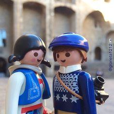 #playmobil #plaçadelrei #playmo #clickat #clicks #thebarcelonist #plaçadelrei #barriogótico #bcn #toyphotography #Toyslagram #llocsambencant #architecture #niceplaces #history #barnagram #barcelonaenfotos #bcnmoltmes #barcelonadreamers #ig_europe #ig_barcelona #ig_toys #igersBcn #bcnlovers #love #