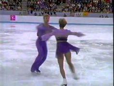"""▶ Torvill and Dean """"Bolero"""" (1994 Olympics) - YouTube"""