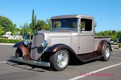 1933 Ford | Explore Fred R Childers Photography's photos on … | Flickr - Photo Sharing!
