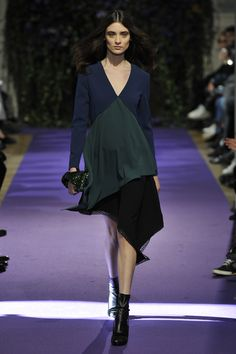 Alexis Mabille Fall 2014 - Look 25 #PFW