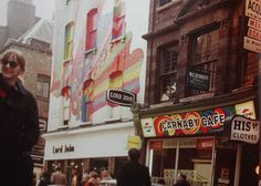 Carnaby Street Candid, [x] 1960s Mod Fashion, Lord John, Swinging London, Carnaby Street, Twist And Shout, Woodstock, Time Travel, Candid, Old School