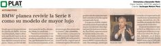 Inchcape Motors: Entrevista a Alexander Wehr en el diario Gestión de Perú (19/07/16)