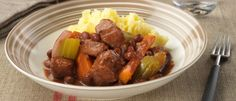 Country Beef Hotpot