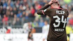 Klatsche für Pauli, Druck für Lienen: In Hamburg krankt der Fußball gewaltig