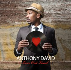 What a great interview. Check out #AnthonyDavid Interview and his new song #Christmas