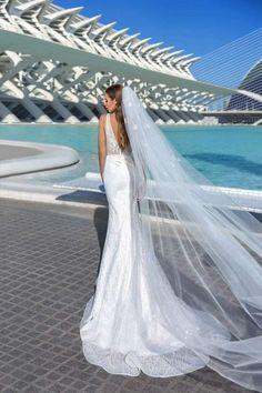 8a73b221e72 Οι 414 καλύτερες εικόνες του πίνακα Wedding Dresses - Νυφικά, 2019 ...