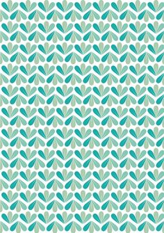 40 patterns, textures and patterns to discover - Graphical Inspiration # 14 Geometric Patterns, Graphic Patterns, Textile Patterns, Textiles, Pretty Patterns, Beautiful Patterns, Color Patterns, Design Patterns, Pattern Paper