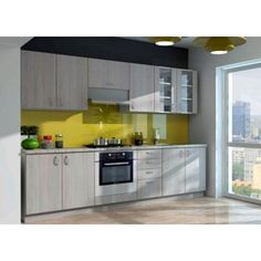 Sáfrány II. konyhabútor csak 66.500 Ft. Kitchen Cabinets, Home Decor, Oak Tree, Contemporary Kitchens, Colors, Decoration Home, Room Decor, Cabinets, Home Interior Design