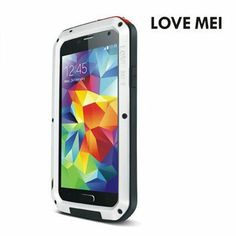 half off 45c6f a3421 13 Best Samsung Galaxy S5 Waterproof Cases images in 2014 | Galaxy ...