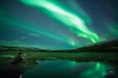 PHOTO TOURS | Tromsø Lights | Chasing the Northern Lights in the Arctic Norway