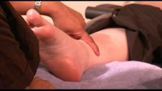 Rima Shah talks about Reflexology and the AoR